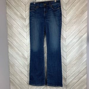 Anthropologie Level 99 jeans